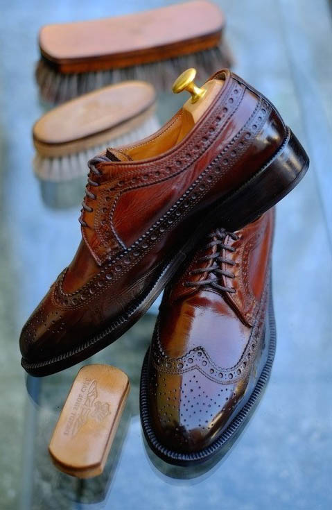 style shoes